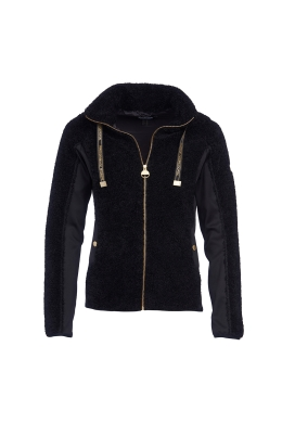 Barbour International Competition Sweat