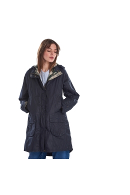 Barbour Maddison Wax