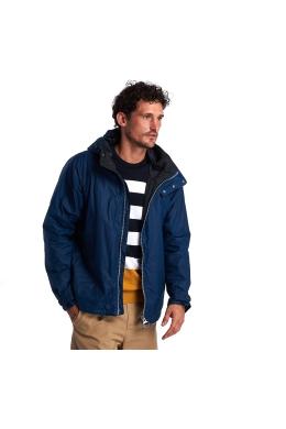 Barbour Orta Wax Jacket