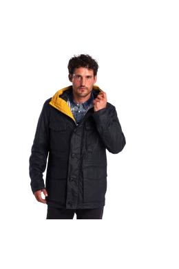 Barbour Nolan Wax Jacket