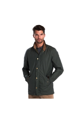Barbour Lightweight Prestbury Wax Jacket