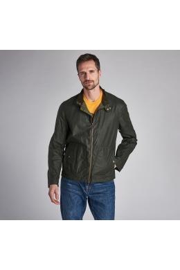 Barbour International Steve McQueen Johnida Wax Jacket