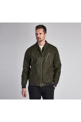 Barbour International Glendale Wax Jacket