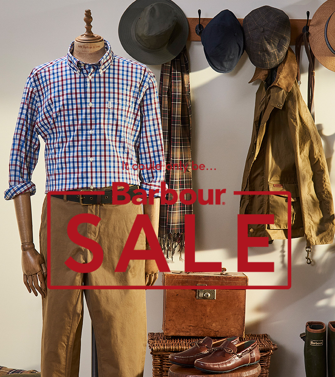 The Shirt Department Collection